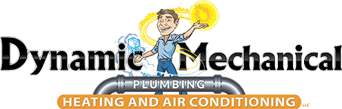 Dynamic Mechanical Plumbing Heating & Air Conditioning Coupon